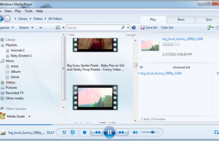 Cum se transfera fisierele audio din Windows Media Player pe un iPod