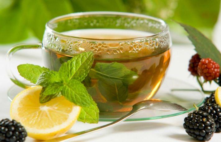 poate ceaiul de menta ajuta sa pierzi in greutate