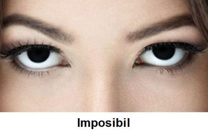dă ochii oamenilor examinarea vederii cu laser