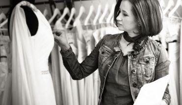 Designerul Luminita Cosleacara te sfatuieste cum sa-ti alegi rochia de mireasa
