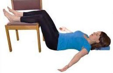 3 metode de relaxare care te vor scapa de durerile de spate #Relaxare #MetodeRelaxare
