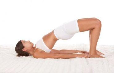 Cum se trateaza durerile de sciatica cu ajutorul exercitiilor Yoga #Sciatica #DureriSciatica