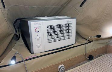 Cum sa izolezi fonic un aparat de aer conditionat galagios #AerConditionat #IzolareFonica