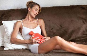 Cum pot fi diminuate durerile menstruale #DureriMenstruale #MetodeDiminuareDureri
