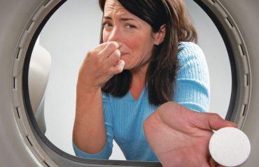 Cum sa scapi de mirosul de mucegai din masina de spalat cu incarcare frontala #MasiniSpalat #MucegaiMasiniSpalat