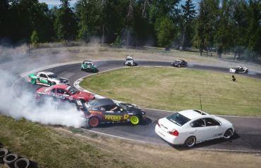 Cum sa faci drifturi cu masina  #Drifturi #Masina