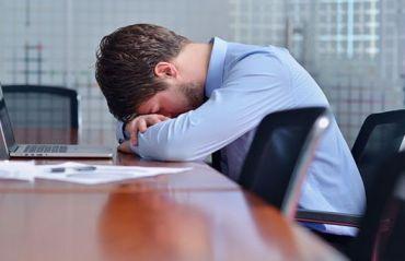 Cum sa reduci stresul la birou #Stres #StresBirou
