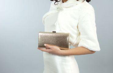Cum sa alegi geanta de mireasa perfecta? #GentiMireasa #ClutchMireasa