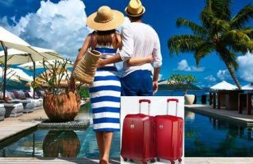 Cum sa pregatesti bagajul pentru luna de miere #LunaMiere #Casatorie