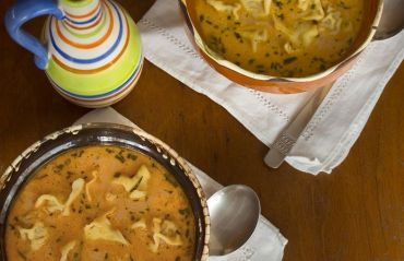 Cum sa prepari ciorba de burechite #Burechite #CiorbaBurechite