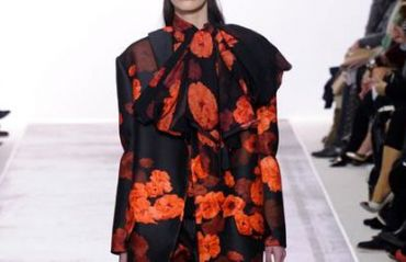 Cum sa te imbraci in toamna asta. Ultimele tendinte #Moda #ModaHaine
