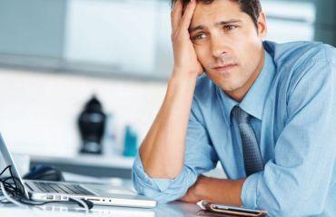 Cum sa afli cat esti de stresat. Testul dureaza doar 2 minute. FOTO #Stres #StresNivel
