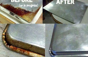 4 solutii de curatare a obiectele din aluminiu acasa #CuratareAluminiu #ObiecteAluminiu