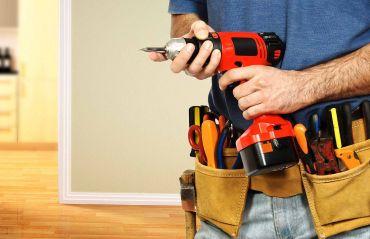 6 reparatii pe care nu credeai ca le poti face singur  #Reparatii #Renovare
