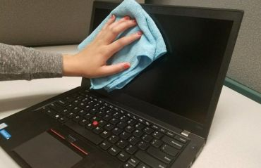 Cum se curata un computer inainte de a fi scos la vanzare #CuratareComputer #Computer