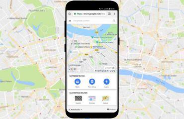 Cum se gaseste o locatie curenta pe Google Maps pe Android  #LocatieGoogleMaps #GasireLocatie