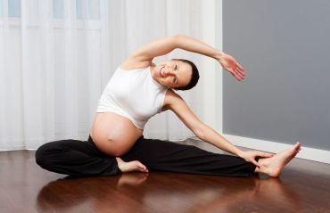 Cum sa te simti bine in timpul sarcinii. Fa aceste exercitii #Sarcina #SarcinaExercitii