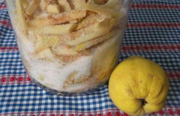 Cum sa faci gutuiata(lichior de gutui) #Gutuiata #Gutui