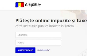 Cum sa platesti impozitele online. Totul despre ghiseul.ro, site-ul care te ajuta sa faci asta #Ghiseul #GhiseulRo