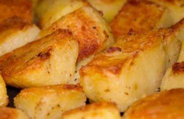 Cum sa prepari cartofi cu mustar la cuptor #Cartofi #Mustar