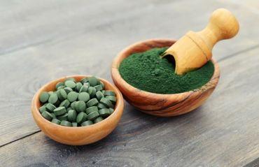 Spirulina - suplimentul alimentar de care ai nevoie #Spirulina #SpirulinaBeneficii