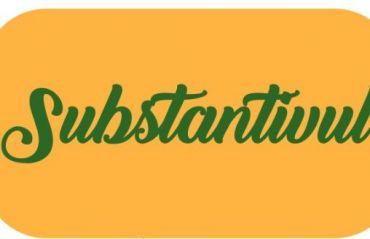 Ce este substantivul #Substantiv #SubstantivDefinitie