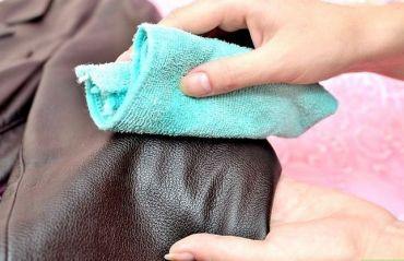 Cum sa inmoi pielea de la geaca #GeacaPiele #PieleInmuiere