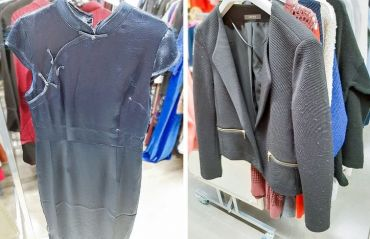 Cumparam mai putine haine. Care sunt motivele? Nu preturile sunt vinovate #Haine #HaineCumparare