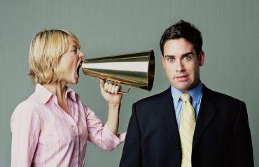 De ce le este dificil barbatilor sa asculte femeile #Femei #Barbati