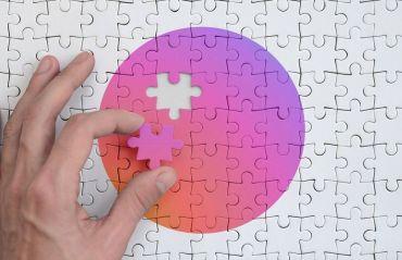 Puzzle-uri pentru ochi ageri. Cate poti sa rezolvi? #Puzzle #PuzzleInteligenta