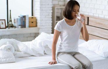 De ce e bine sa bei apa dimineata #Apa #ApaSanatate