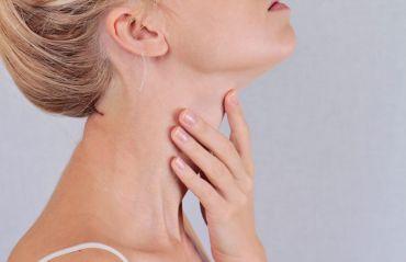 Cum sa verifici tiroida. Metoda termometrul #Tiroida #GlandaTiroida