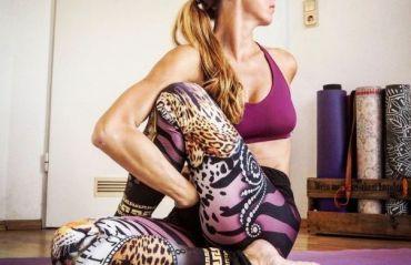 Cum sa scapi de durerile provocate de nervul sciatic. Aceste exercitii ajuta #NervSciatic #Sciatica