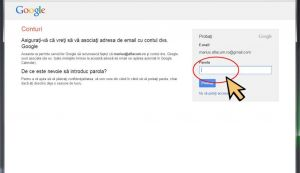 Cum sa creezi un cont de email Gmail Business