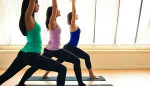 Care sunt beneficiile practicarii Power Yoga