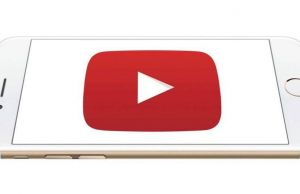 Cum sa descarci continut video de pe YouTube pe iPhone