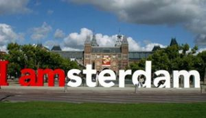 Vacanta low cost in Amsterdam