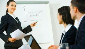o prezentare powerpoint de succes